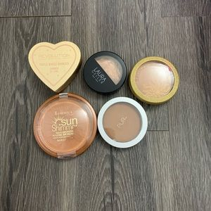 Other - Bronzer lot